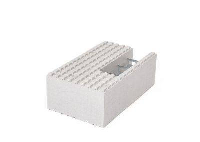 Thermowall Passive Platinum Wall Block - TH-23L-B