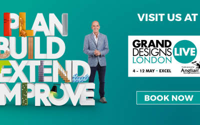 Book Your Tickets to Grand Designs Live