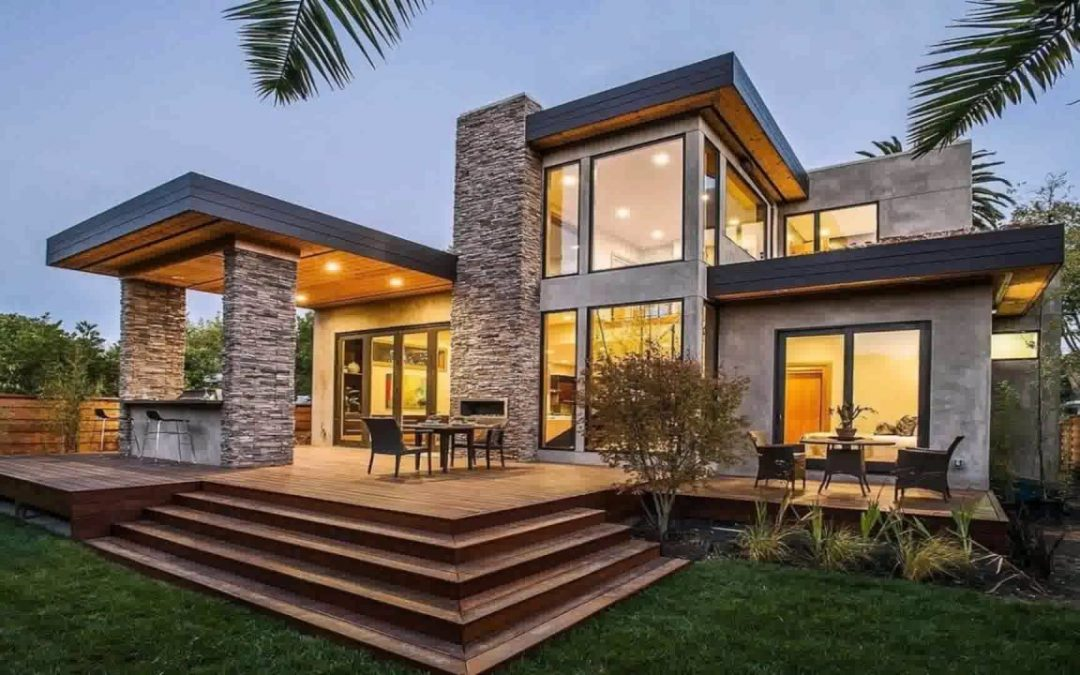 House Designs – Different Building Styles