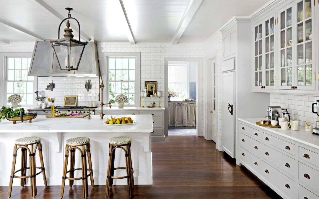 Adding Value to Your Home – Kitchen Design
