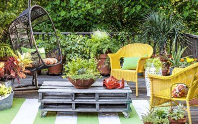 Adding Value to Your Home – Garden Design