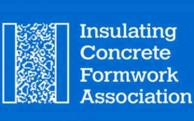 Thermohouse Have Joined the Insulated Concrete Formwork Association (ICFA)